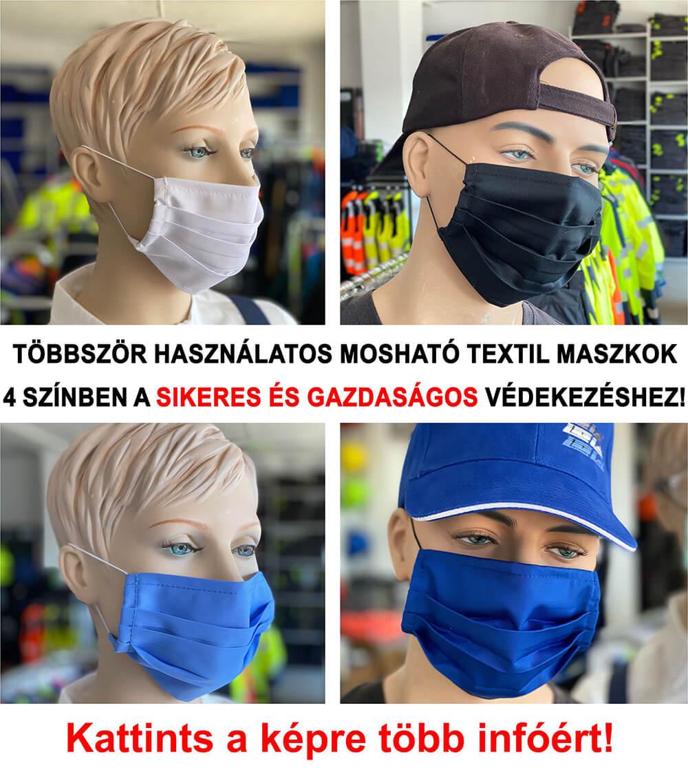 LOLA munkaruha, munkaruházat, védőruházat, védőszköz